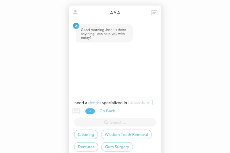 The Best Implementations of of Chatbots in Mobile App Design