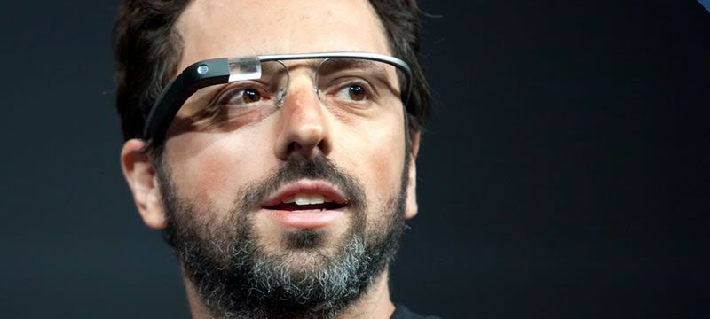 Why Google Glass