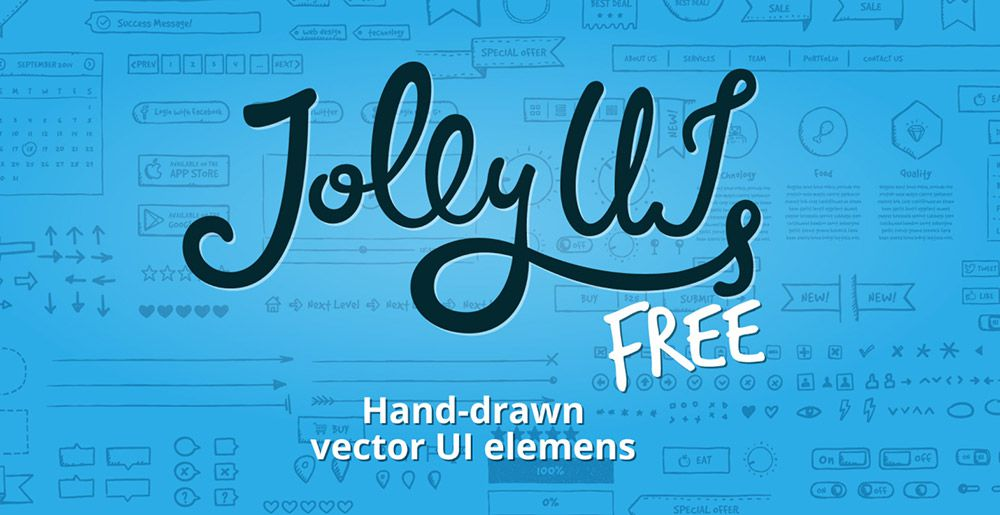 10 Free Wireframe Kits To Speed Up Your Design Workflow