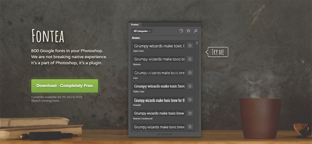10 Free Web Design Plugins For Adobe Photoshop - 1stWebDesigner