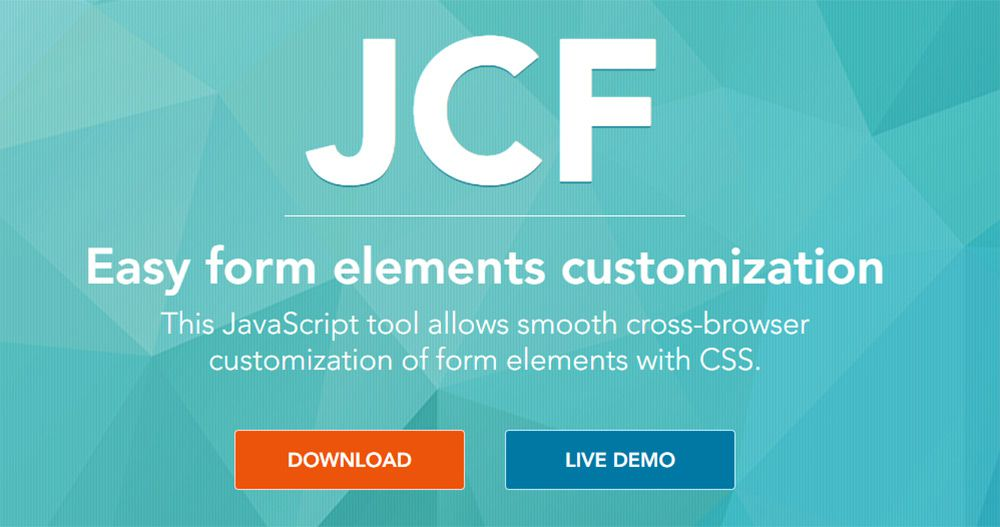 jcf javascript forms