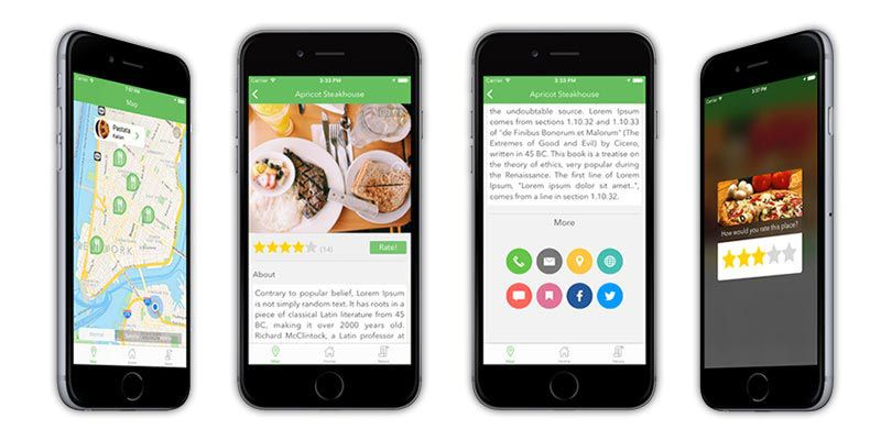 10 powerful all in one ios mobile app templates 1stwebdesigner