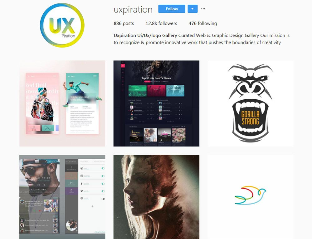 uxpiration instagram