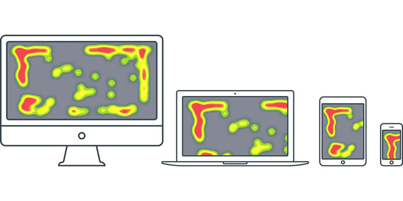 The Limitations of Heat Maps