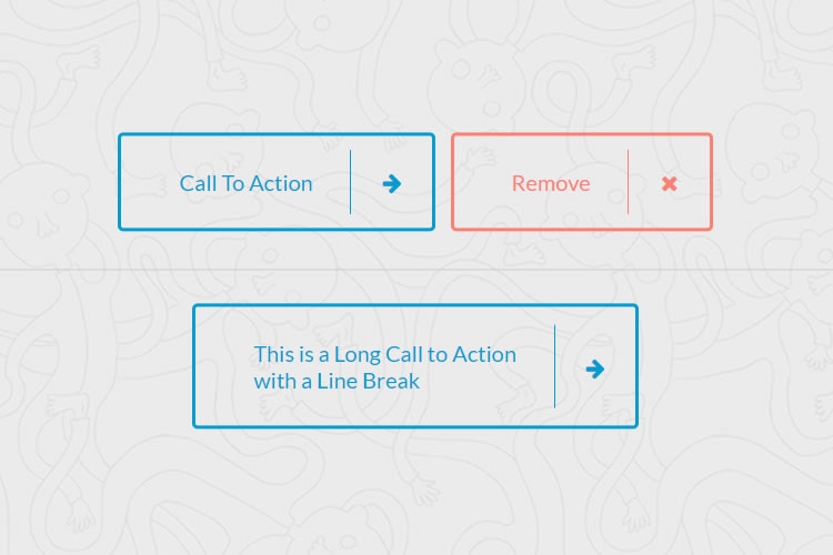 10 Pure CSS Call-To-Action Button Collections - 1stWebDesigner