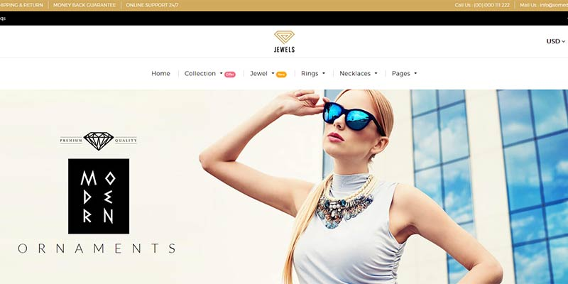 10 Outstanding Shopify Themes to Boost Your Store