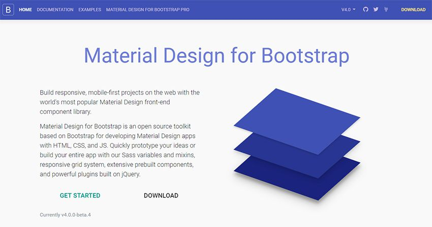 Top 10 Free Bootstrap UI Kits For Customizing Your Layouts