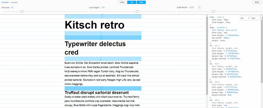gridlover webapp