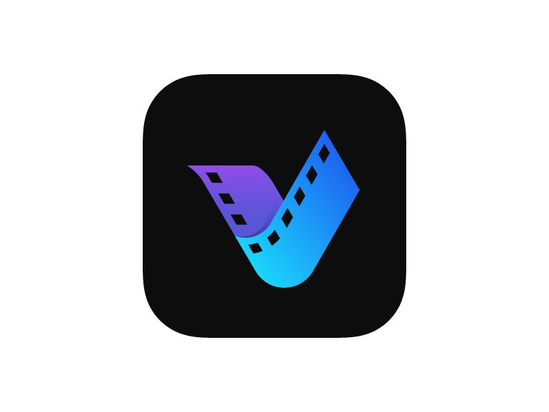VideoFix iOS 11 App Icons inspiration