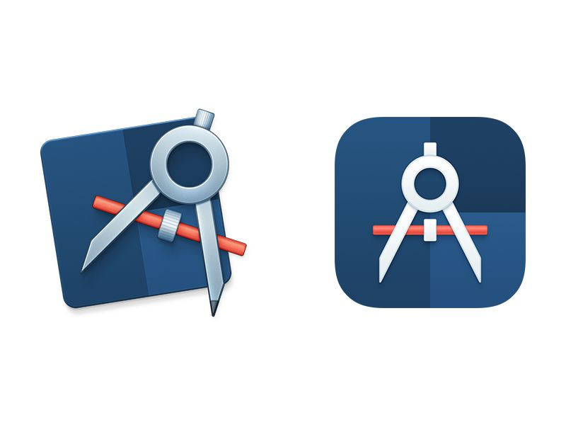 Flinto iOS 11 App Icons inspiration