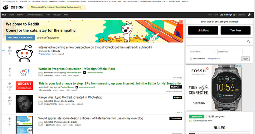 Malacandra — 10 Best Subreddits For UI & UX Designers on two bedroom house simple floor plans, interior design plans, duplex house plans, best country house plans, best split level home plans, best glass house plans, best bathroom design plans, best green house plans, best home design, best house maps, best custom home plans, best timber frame home plans, best unique house plans, best kitchen plans, best beach house plans, best house drawing plans, best floor plans, best european house plans, best marketing plans, 2013 best small house plans,