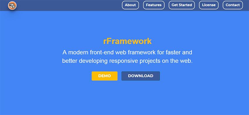 rFramework plugin