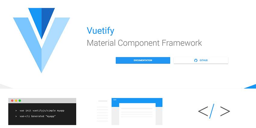 14 Best Material Design UI Kits & Frameworks For Designers