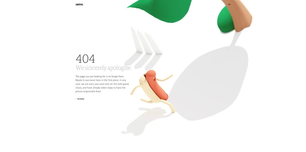 creative examples of 404 web page designs website design in