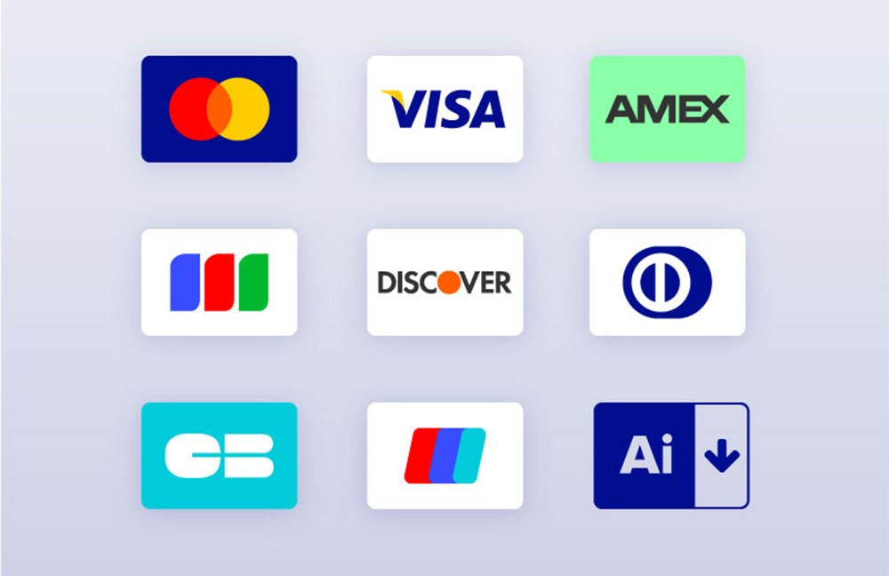 Credit Cards Pack