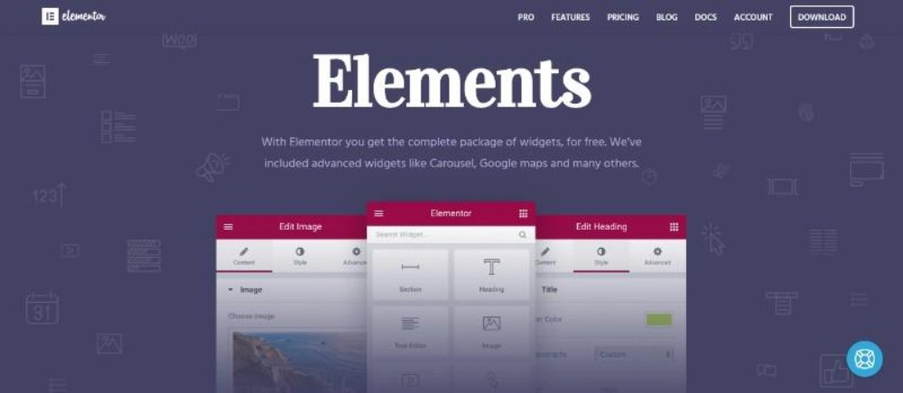 Use Elementor to Design Every Part of a WP Website, Without Writing