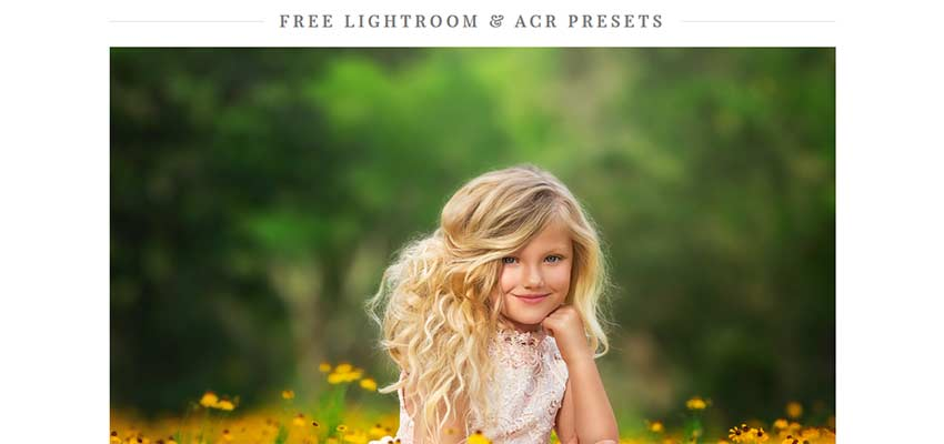12 Lightroom Presets by Greater than Gatsby