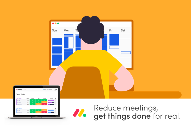 750 500 - Reduce Time Spent on Meetings & Increase Productivity