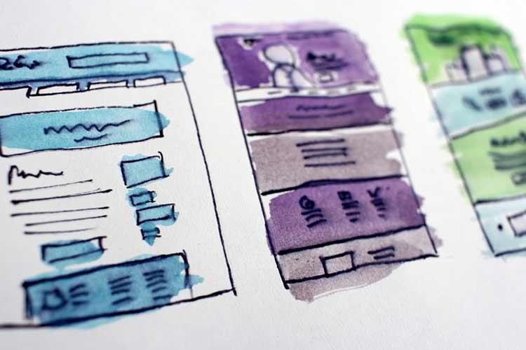 Anatomy of a Webpage