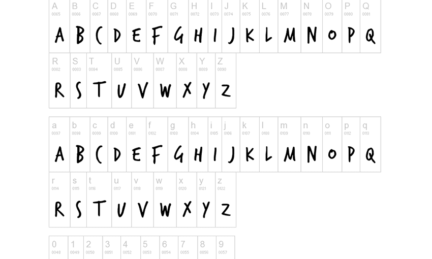 10 Best Free Handwriting Fonts for Design Projects