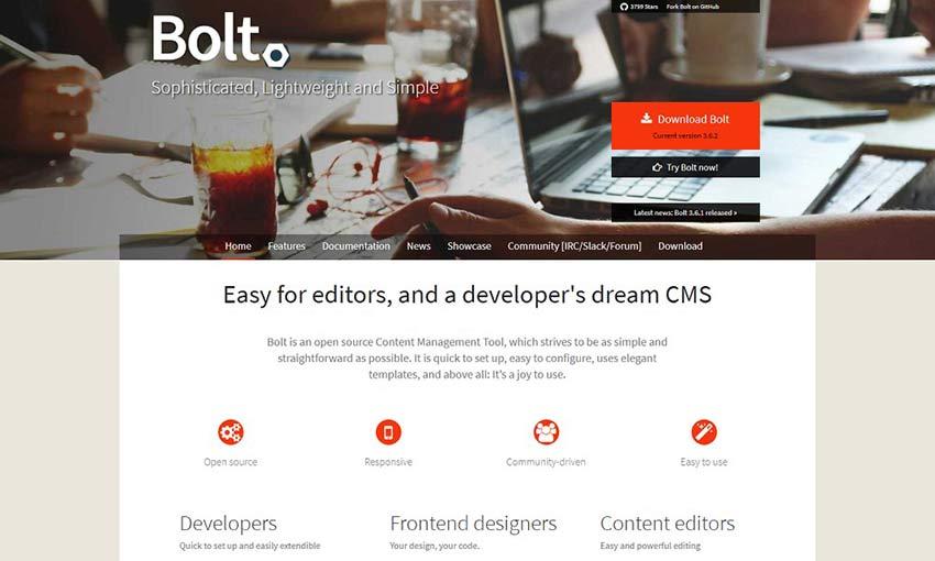 7 WordPress Alternatives for Web Designers   WEB DESIGN FASTER