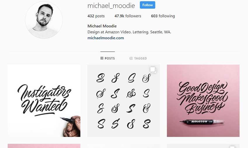 Michael Moodie
