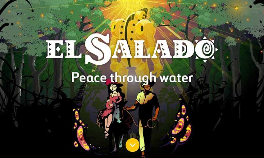El Salado