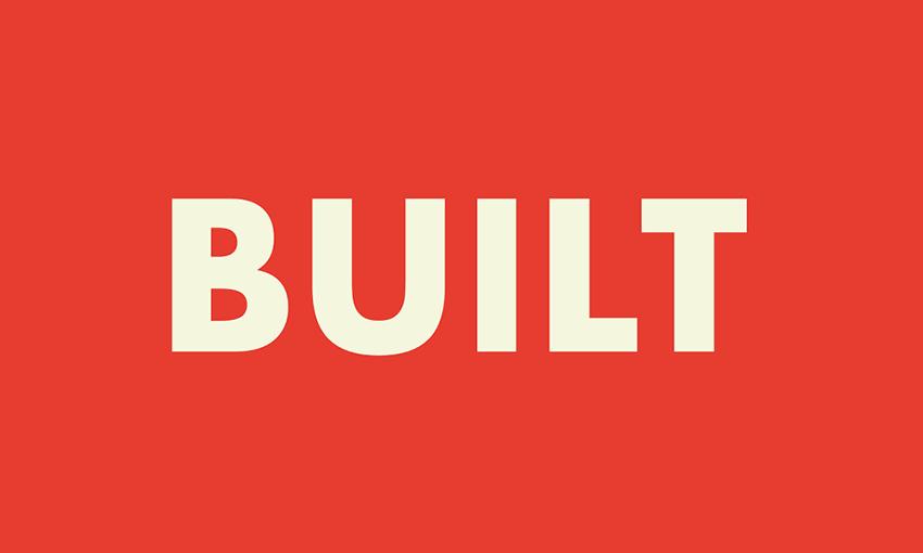 Built By Built
