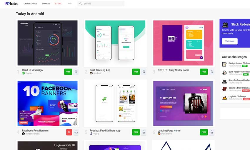 12 Resources For Mobile Ui Inspiration 1stwebdesigner