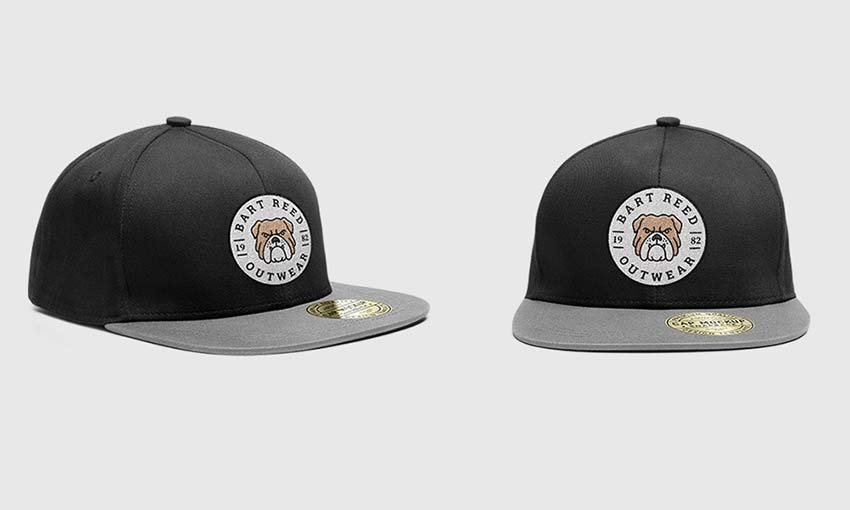 6351f81d040 Snapback Cap PSD Mockup. Snapback Cap PSD Mockup. This is a great resource.  With seven predefined colors ...