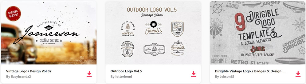 50 Fantastic Letter-Based Logo Designs for Inspiration
