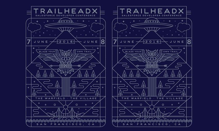 TrailHeaDX poster