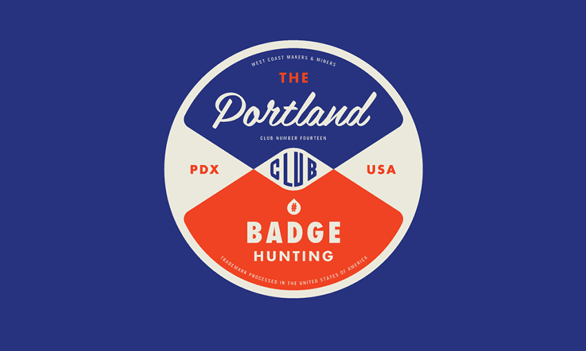 Portland Badgehunting Club