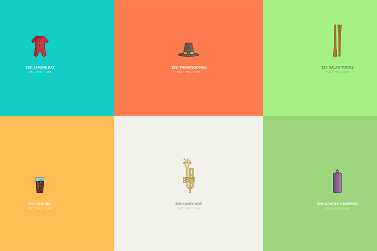 Free Illustration Sources for Your Design Projects - 1stWebDesigner