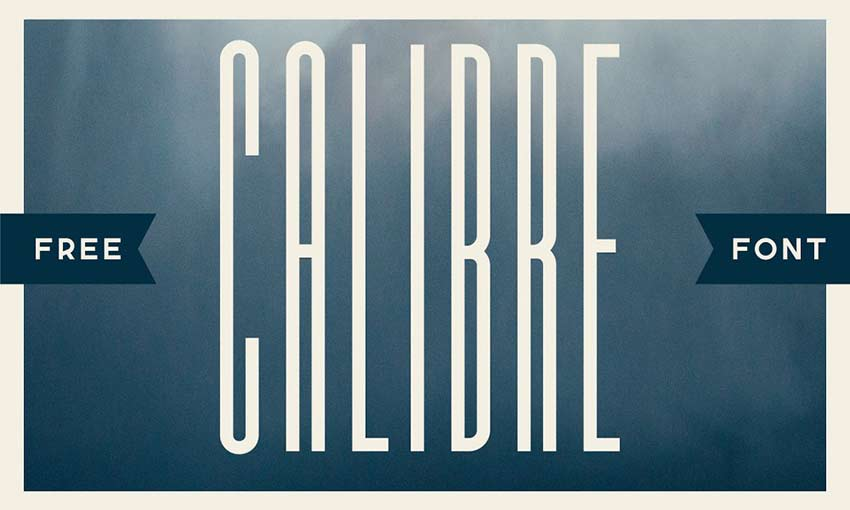 Photo of Calibre by Jeremy Vessey