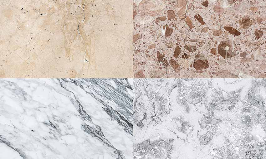 Example of 6 Marble Textures Vol.3