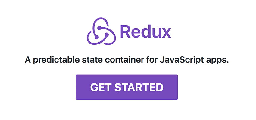 Example from Redux
