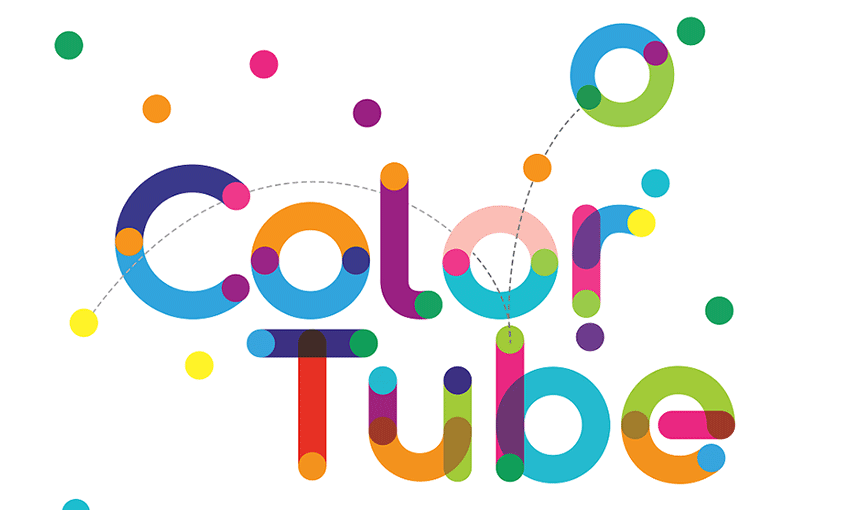 Example of Colortube by Neogrey