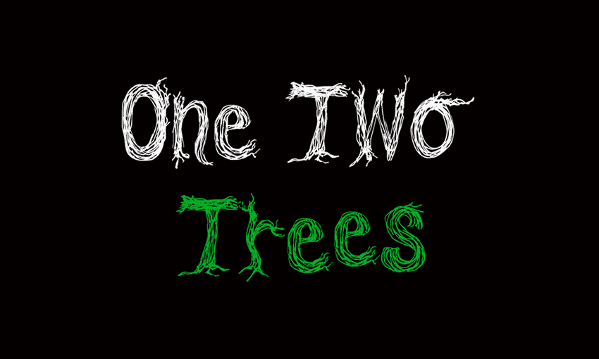 Ejemplo de One Two Trees por CloutierFontes