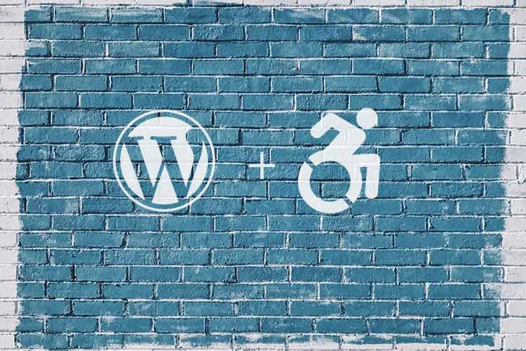 Building More Accessible Websites with WordPress