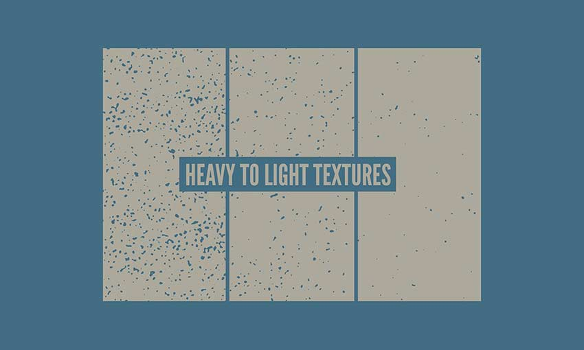 Example of 25 Free Speckle Textures