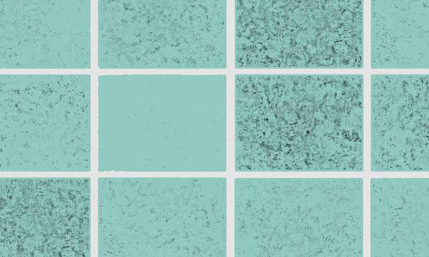 Example of 14 Free Subtle Grunge Texture Brushes for Adobe Photoshop