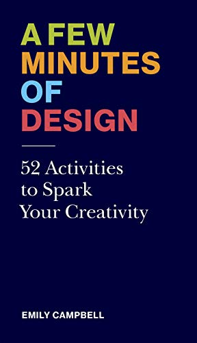A Few Minutes of Design - Gifts For Designers - 1st Web Designer