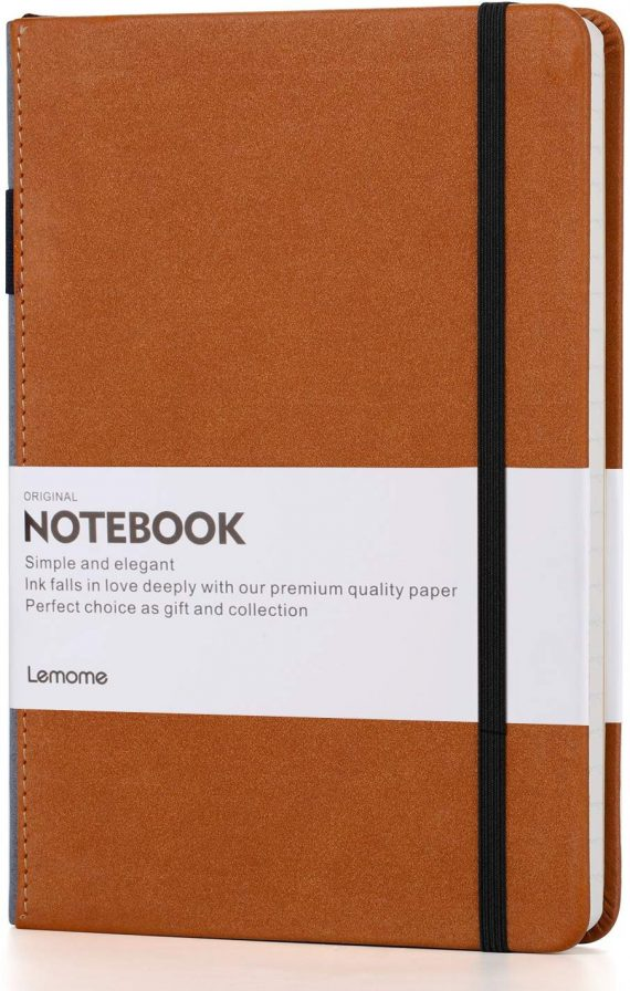 Lemome Notebook - Gifts For Designers - 1st Web Designer