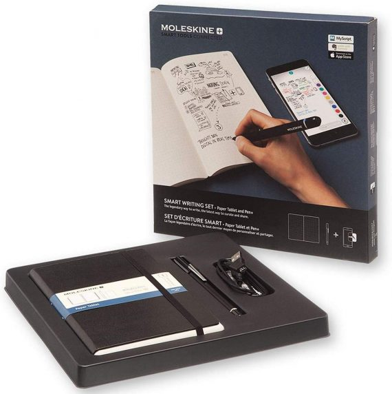 Moleskine Smart Writing Set - Gifts For Designers - 1st Web Designer