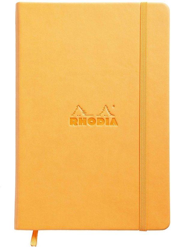Rhodia Webnotebook - Gifts For Designers - 1st Web Designer