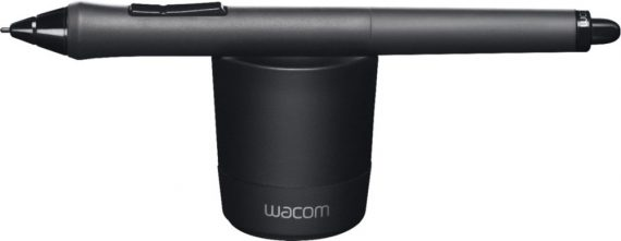 Wacom Intuous4 Grip Pen - Gifts For Designers - 1st Web Designer