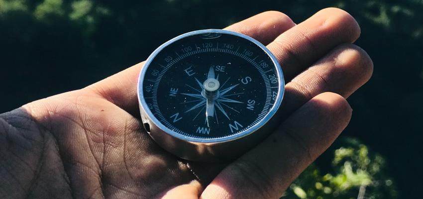 Hire A Web Designer - Compass