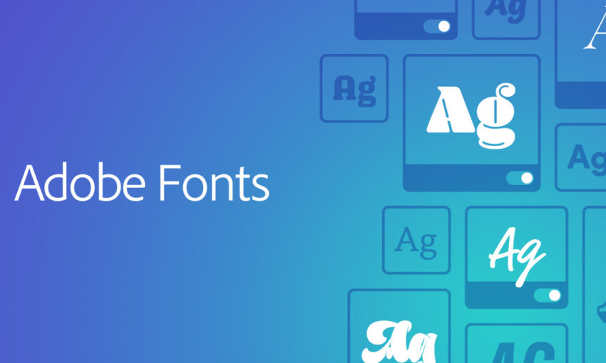 Best Adobe Font Pairings For Websites