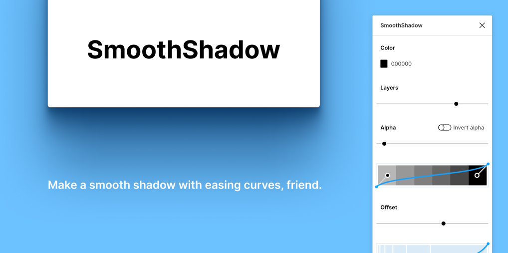 SmoothShadow